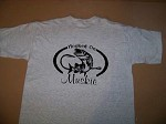 WHOLESALE T Shirt Lot of 24 HOOKED ON Series Trout Salmon Salt Water your choice